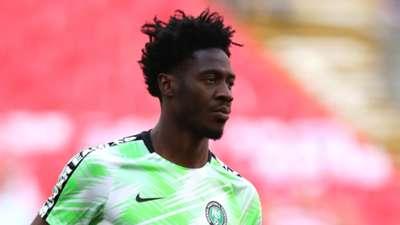 Ola Aina, Nigeria