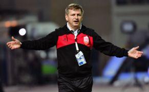 Miroslav Soukup Bahrain Coach
