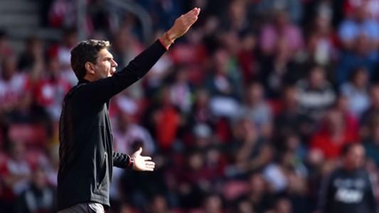 Mauricio Pellegrino - Southampton