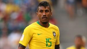 Paulinho Brasil Copa do Mundo 05 07 2018