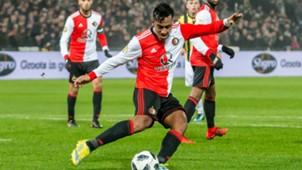 Renato Tapia, Feyenoord, Eredivisie 12022017