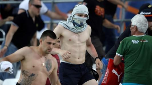 Russian Ultras