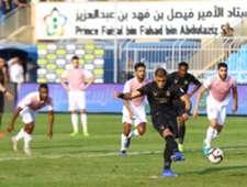 عبدالرزاق حمدالله - النصر - الرائد