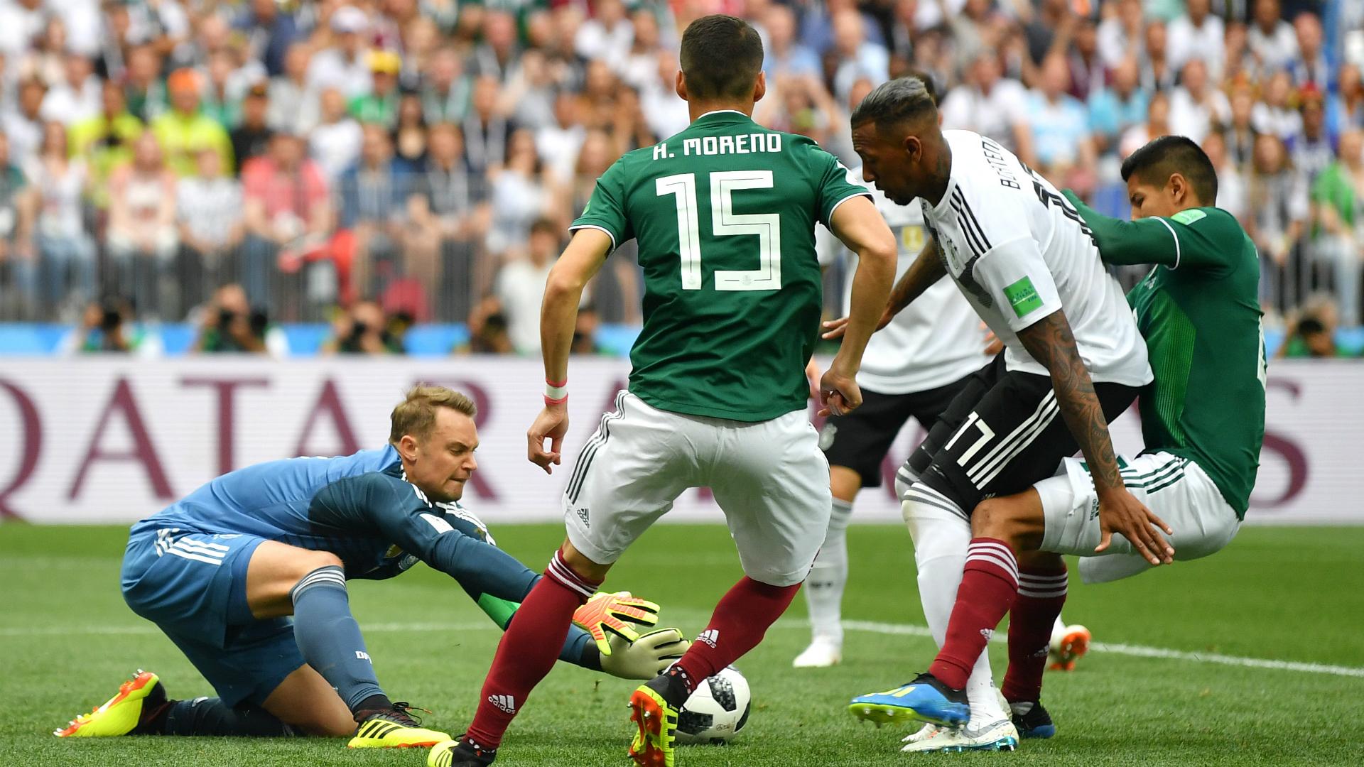 Deutschland Mexiko Im Ticker Zum Nachlesen Lozano Schießt Dfb