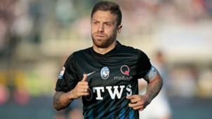 Alejandro Gomez Atalanta Sassuolo Serie A