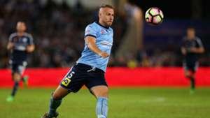 Jordy Buijs Sydney FC