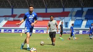 Jonathan Bauman - Persib Bandung