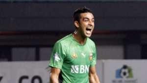 Otavio Dutra - Bhayangkara FC