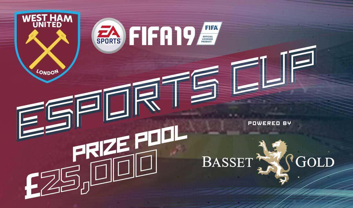West Ham esports
