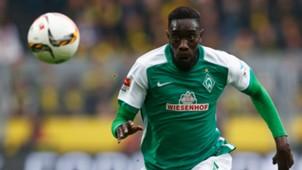Werder Bremen Sambou Yatabare 02042016