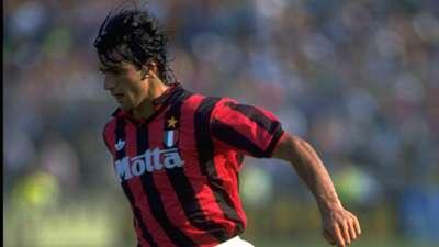 Gianluigi Lentini AC Milan