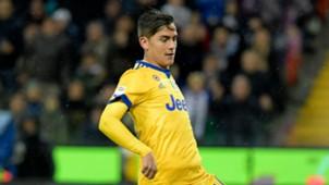 Paulo Dybala, Juventus, Serie A, 22102017