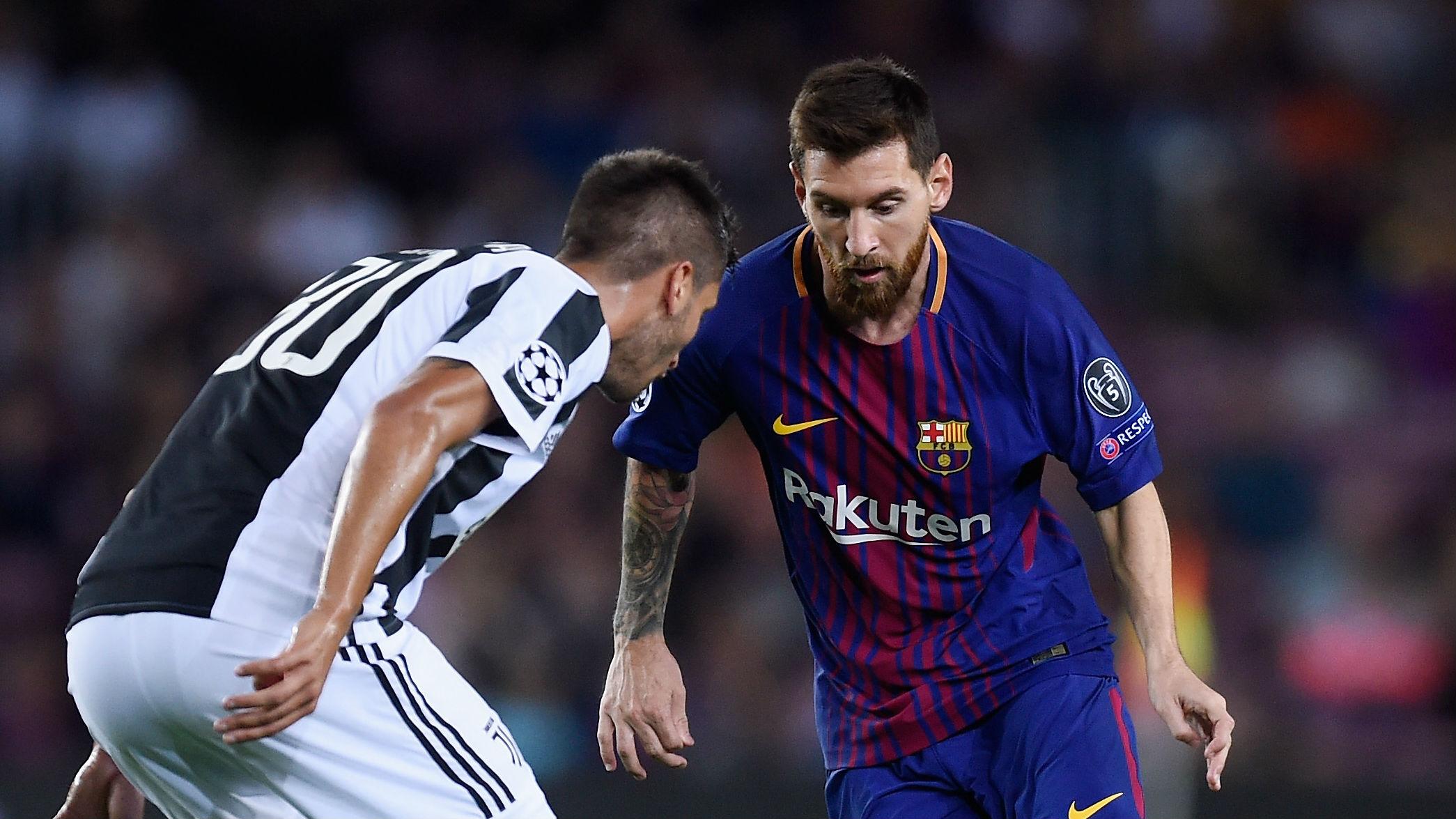 barcelone v juventus r u00e9sum u00e9 du match  12  09  2017  ligue
