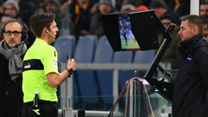 Video Assitant Referee