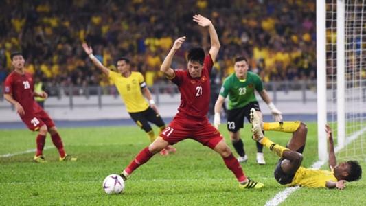 Đình Trọng nói gì khi sắp cùng ĐT Việt Nam đại chiến Thái Lan tại King's Cup? | Goal.com