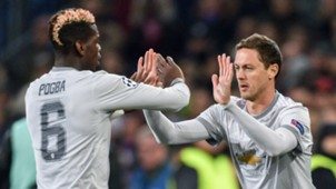 Pogba, Matic, Man Utd