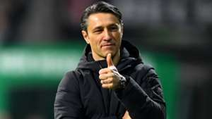Niko Kovac Bayern 01122018