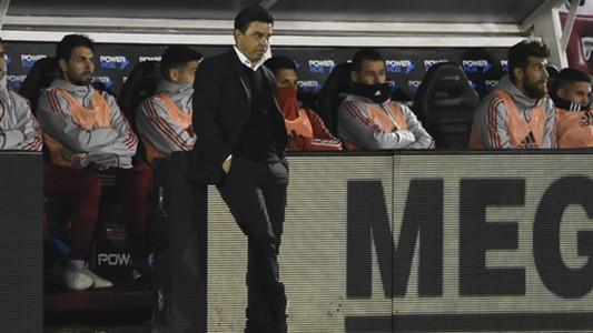 Marcelo Gallardo Huracan River Superliga Argentina 12082018
