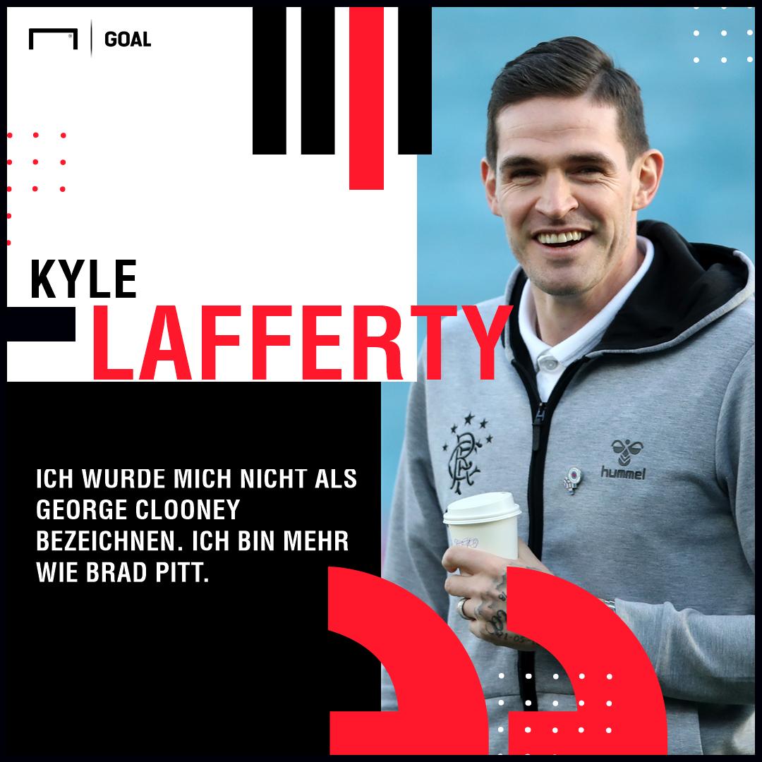 GFX Quote Kyle Lafferty German