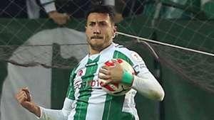 Adis Jahovic Konyaspor