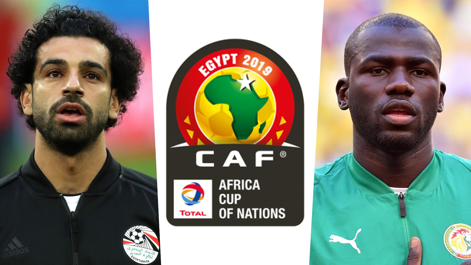 Calendario Coppa Dafrica.Coppa D Africa 2019 Tabellone Calendario Risultati E Dove