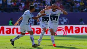 Atlético de San Luis vs Pumas Apertura 2019