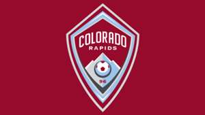 GFX Colorado Rapids logo Panel