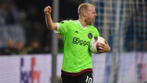 Klaassen, Schalke - Ajax, 21042017