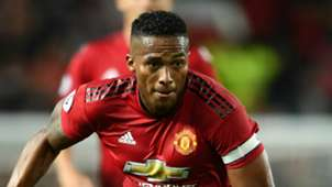 Antonio Valencia Manchester United 2018-19