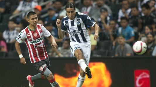 Efrain Juarez Monterrey