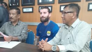 Bojan Malisic - Persib Bandung