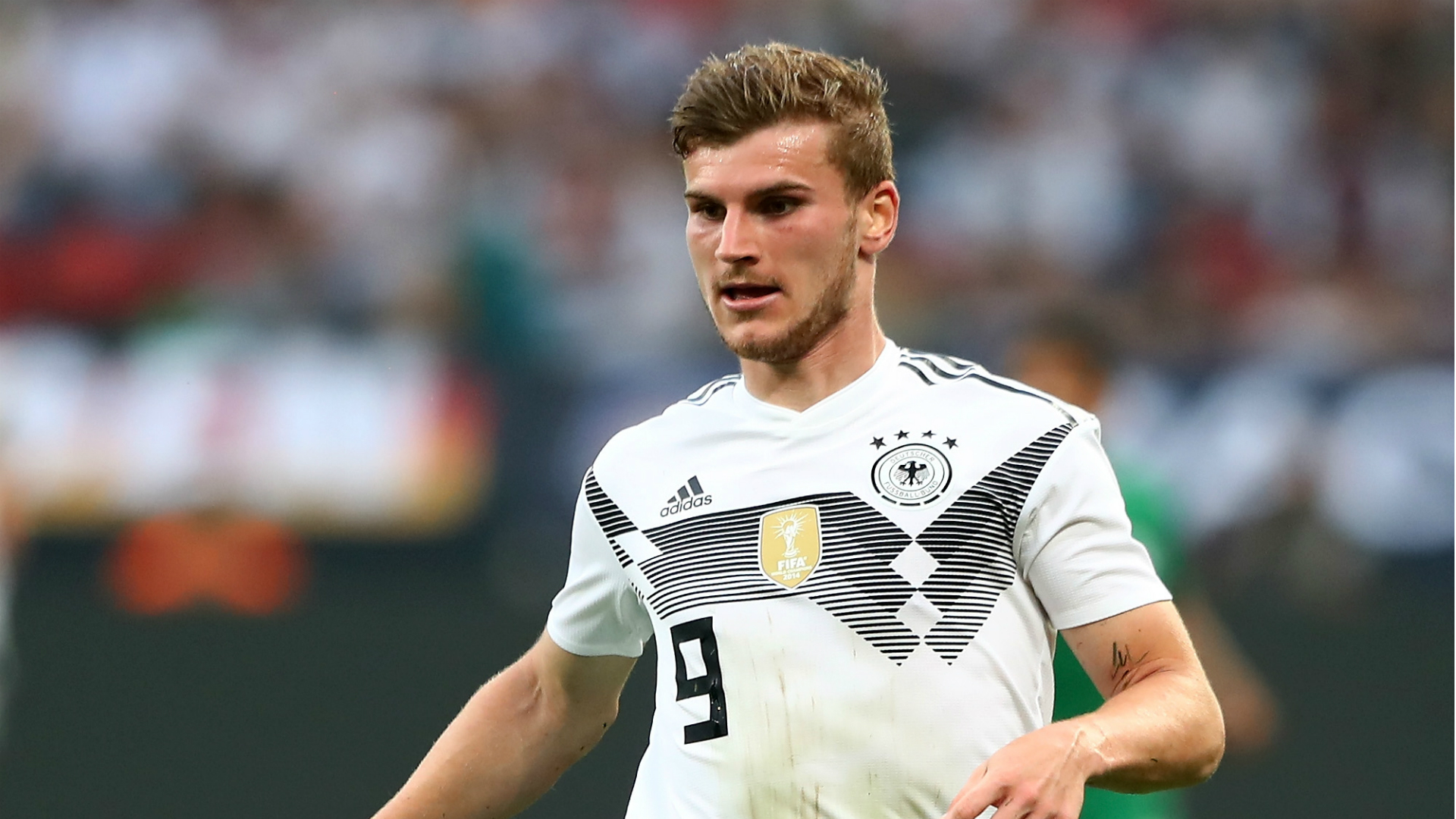 Maillot Extérieur RB Leipzig Timo Werner