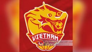 Vietnam emblem - new