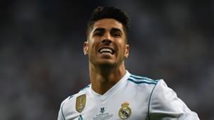 2017-08-20 Asensio REAL MADRID