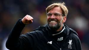 Klopp Liverpool 31032018