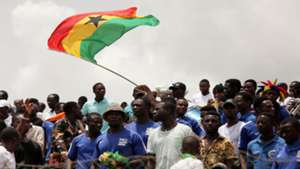 Aduana supporters