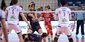 Volley Tours Trentino Finale Coppa CEV
