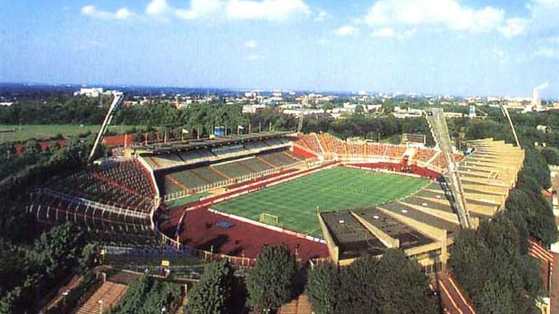 Volkspartstadion