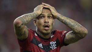 Paolo Guerrero Flamengo Sao Paulo Brasileirao Serie A 18072018