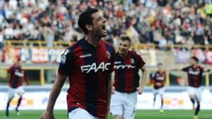 Blerim Dzemaili Bologna Chievo Serie A 2017/03/19