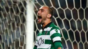 Bas Dost Sporting