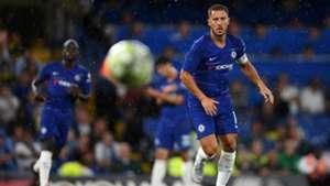 Eden Hazard Chelsea 2018-08-08