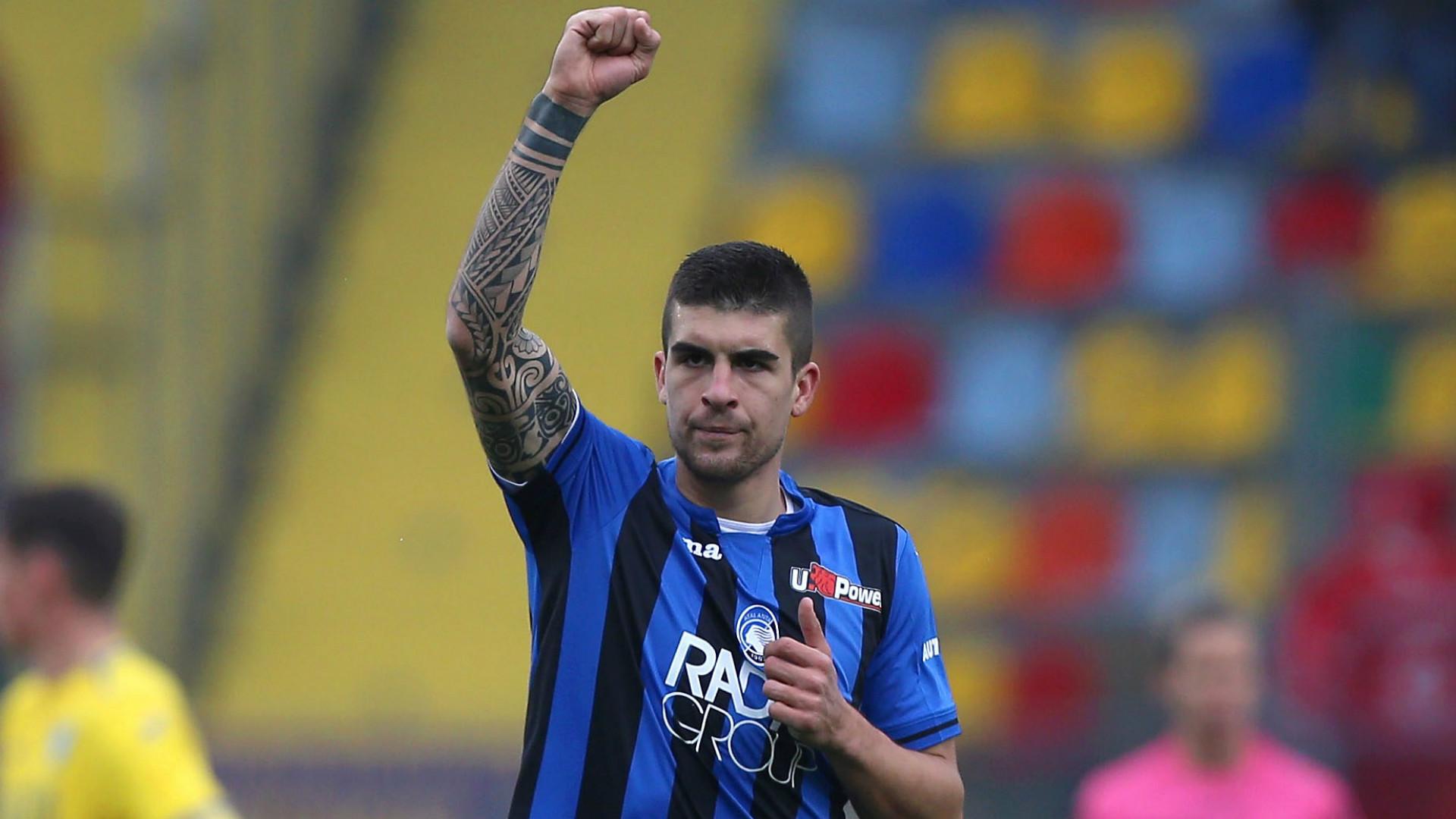Roma, parla l'agente di Mancini:
