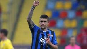 Frosinone Atalanta Mancini