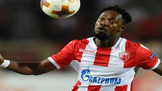 Boakye wants Ghana to make amends for World Cup fiasco against Egypt