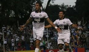 Olimpia (Paraguay) 20-11-18