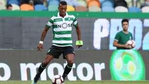 Sporting Lissabon Nani 05082018