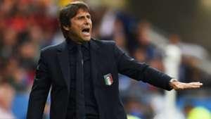 Antonio Conte Belgium Italy Euro 2016