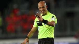 Michael Fabbri - Serie A