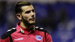 ONLY GERMANY Theo Hernandez Alaves 18022017